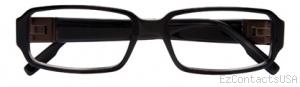 BCBGMaxazria Savino Eyeglasses - BCBGMaxazria