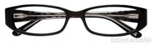BCBGMaxazria Sebastiana Eyeglasses - BCBGMaxazria