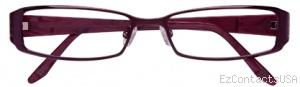 BCBGMaxazria Stefani Eyeglasses - BCBGMaxazria