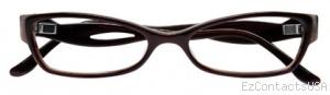 BCBGMaxazria Sybil Eyeglasses - BCBGMaxazria