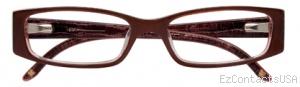 BCBGMaxazria Tessa Eyeglasses - BCBGMaxazria