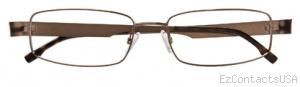 BCBGMaxazria Ugo Eyeglasses - BCBGMaxazria