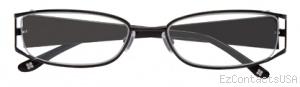 BCBGMaxazria Valentina Eyeglasses - BCBGMaxazria