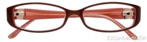 BCBGMaxazria Velia Eyeglasses - BCBGMaxazria