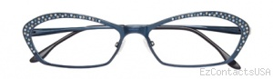 BCBGMaxazria Vivienne Eyeglasses - BCBGMaxazria