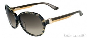 Salvatore Ferragamo SF607S Sunglasses - Salvatore Ferragamo
