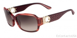 Salvatore Ferragamo SF608S Sunglasses - Salvatore Ferragamo