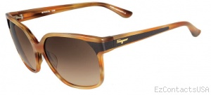 Salvatore Ferragamo SF622SL Sunglasses - Salvatore Ferragamo