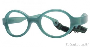 Miraflex Baby Lux 2 Eyeglasses - Miraflex