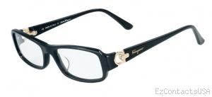 Salvatore Ferragamo SF2600 Eyeglasses - Salvatore Ferragamo