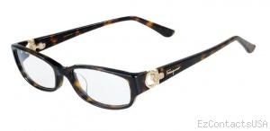 Salvatore Ferragamo SF2601R Eyeglasses - Salvatore Ferragamo