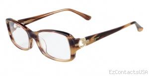 Salvatore Ferragamo SF2610R Eyeglasses  - Salvatore Ferragamo