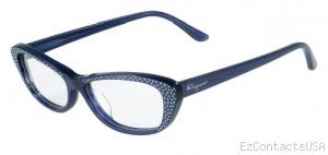 Salvatore Ferragamo SF2616R Eyeglasses - Salvatore Ferragamo