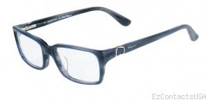 Salvatore Ferragamo SF2617 Eyeglasses  - Salvatore Ferragamo