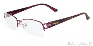 Salvatore Ferragamo SF2104R Eyeglasses - Salvatore Ferragamo