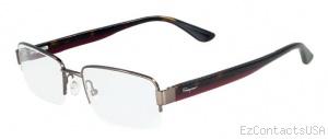 Salvatore Ferragamo SF2109 Eyeglasses - Salvatore Ferragamo