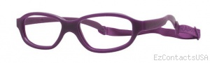Miraflex Nicki 48 Eyeglasses - Miraflex