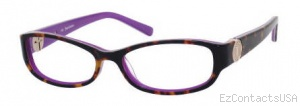 Juicy Couture Juicy 120 Eyeglasses - Juicy Couture