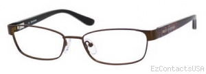 Juicy Couture Juicy 122/F Eyeglasses - Juicy Couture