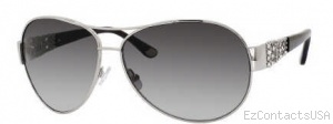 Juicy Couture Juicy 536/S Sunglasses - Juicy Couture