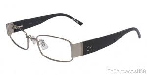 CK by Calvin Klein 5255 Eyeglasses - CK by Calvin Klein