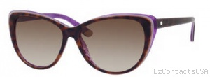 Juicy Couture Juicy 538/S Sunglasses - Juicy Couture