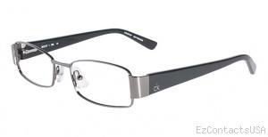 CK by Calvin Klein 5297 Eyeglasses - CK by Calvin Klein