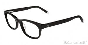 CK by Calvin Klein 5667 Eyeglasses - CK by Calvin Klein