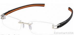 Tag Heuer Track-S 7642 Eyeglasses - Tag Heuer