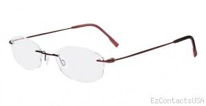 Calvin Klein CK535 Eyeglasses - Calvin Klein