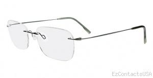 Calvin Klein CK536 Eyeglasses - Calvin Klein