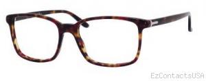 Gucci 1023 Eyeglasses - Gucci