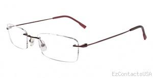 Calvin Klein CK7504 Eyeglasses - Calvin Klein