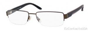 Gucci GG 2219 Eyeglasses - Gucci