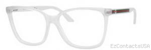 Gucci 3555 Eyeglasses  - Gucci