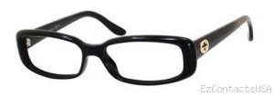 Gucci 3567 Eyeglasses - Gucci
