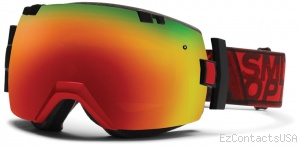 Smith Optics IOX Snow Goggles - Smith Optics