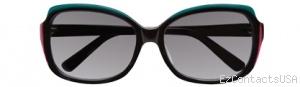 BCBGMaxazria Glow Sunglasses - BCBGMaxazria