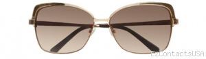 BCBGMaxazria Ritz Sunglasses - BCBGMaxazria