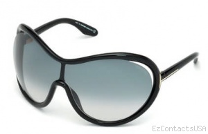 Tom Ford FT0267 Grant Sunglasses - Tom Ford