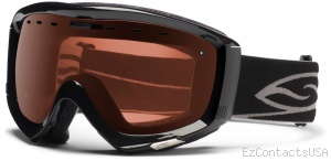 Smith Optics Prophecy Polarized - Photochromic Snow Goggles  - Smith Optics