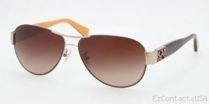 Coach HC7009Q Sunglasses Charity - Coach