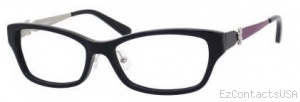 Juicy Couture Juicy 123/F Eyeglasses - Juicy Couture