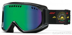 Smith Optics Scope Snow Goggles - Smith Optics