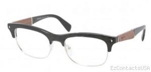 Prada PR 22OV Eyeglasses  - Prada