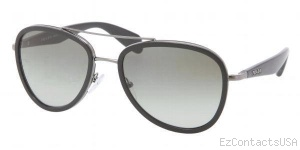 Prada PR 51PS Sunglasses - Prada