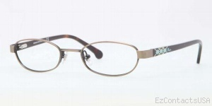 Brooks Brothers BB1008 Eyeglasses - Brooks Brothers