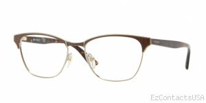 Vogue VO3814 Eyeglasses - Vogue