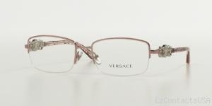 Versace VE1199 Eyeglasses - Versace