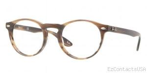 Ray Ban RX5283 Eyeglasses - Ray-Ban